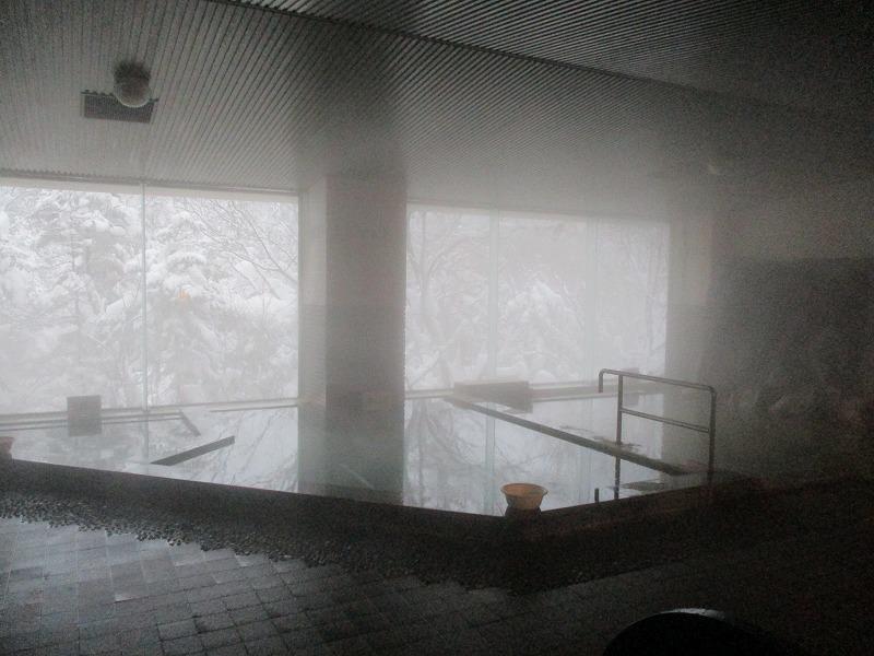 11月25日(月)・・・十勝岳温泉_f0202703_02480634.jpg
