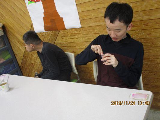 11/24 日曜喫茶_a0154110_13010563.jpg