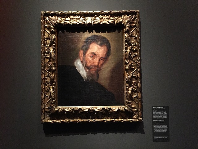 Caixa forumの展示会「オペラ」1_b0064411_06240835.jpg