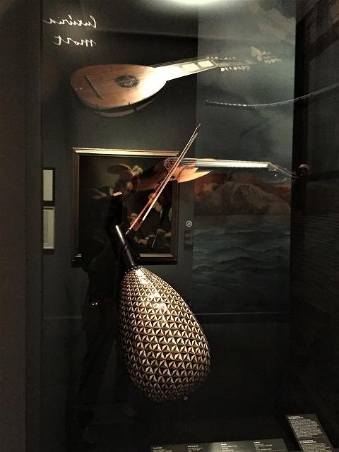 Caixa forumの展示会「オペラ」1_b0064411_06554040.jpg