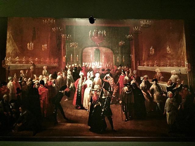 Caixa forumの展示会 「オペラ」2_b0064411_07193171.jpg