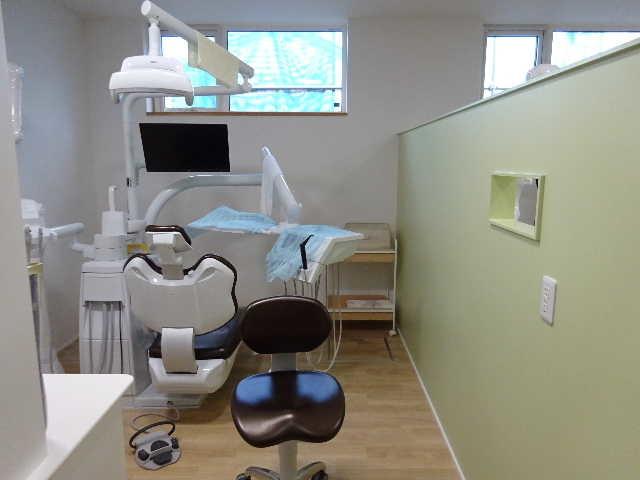 岩泉 大川歯科クリニック様 完成しました!②_f0105112_04224979.jpg