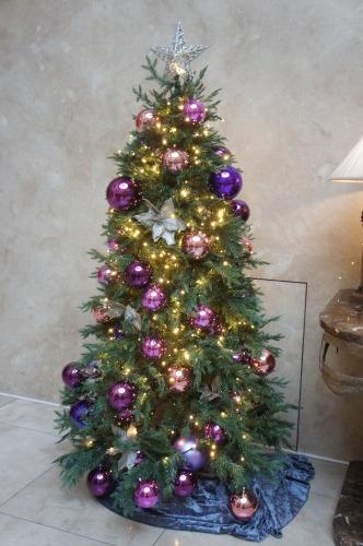 【ホテルのクリスマスツリー♪】_f0215714_15295685.jpg