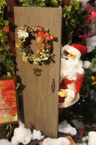 【ホテルのクリスマスツリー♪】_f0215714_15304603.jpg