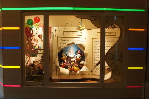 【ホテルのクリスマスツリー♪】_f0215714_15310170.jpg