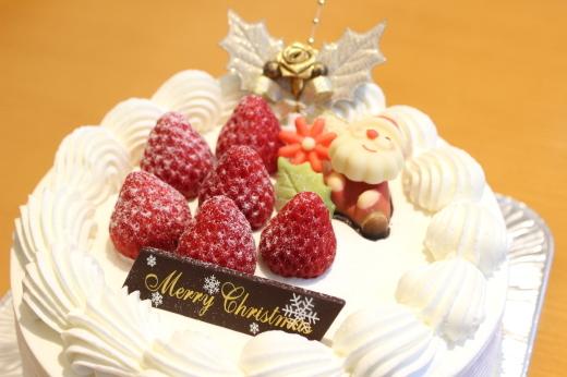 2019年クリスマスケーキ★予約受付中_e0135518_11454172.jpg