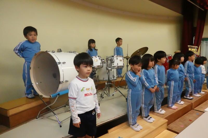 年少組 音楽会の練習_a0212624_14540989.jpg