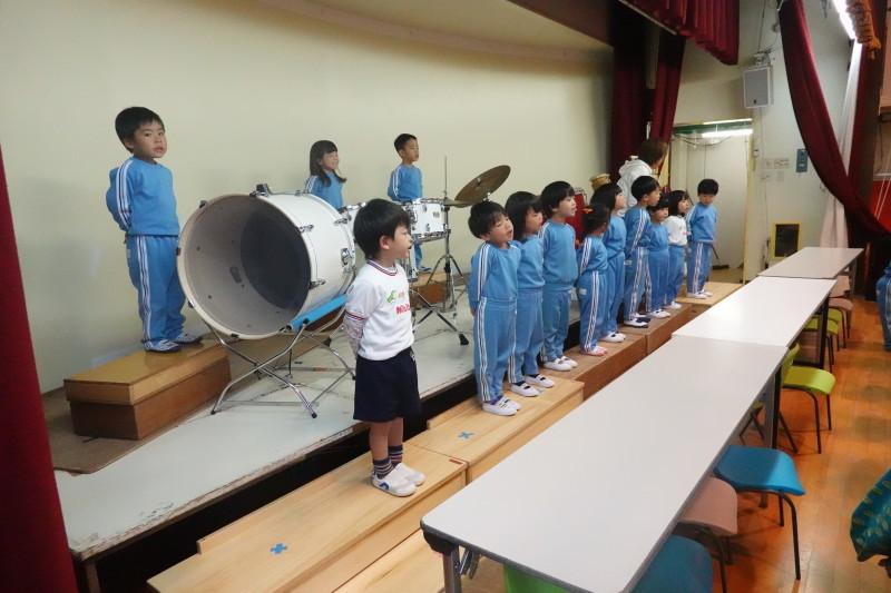 年少組 音楽会の練習_a0212624_14542003.jpg