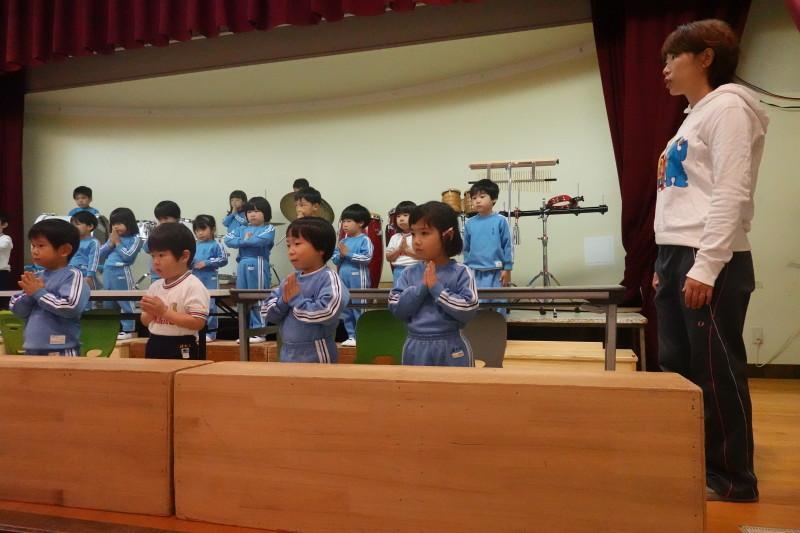 年少組 音楽会の練習_a0212624_14543686.jpg