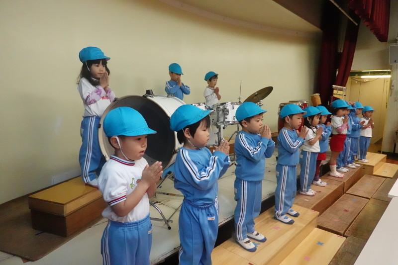 年少組 音楽会の練習_a0212624_14552892.jpg