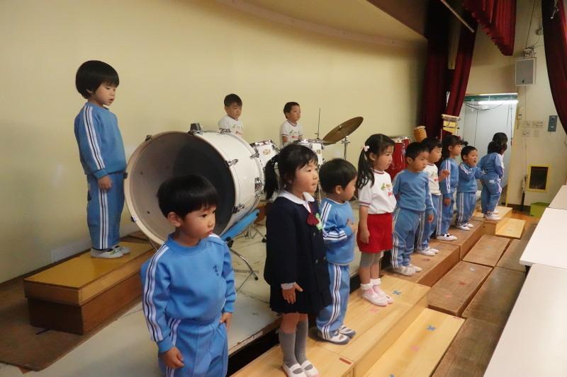 年少組 音楽会の練習_a0212624_14562400.jpg