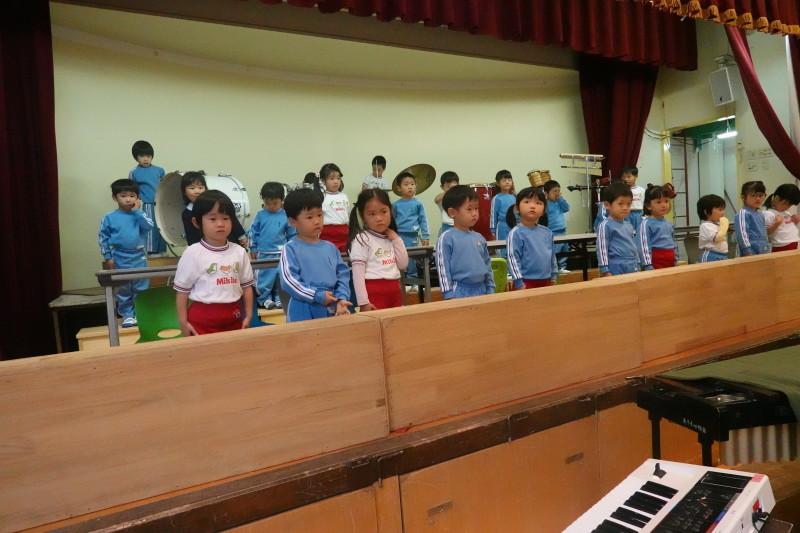 年少組 音楽会の練習_a0212624_14563549.jpg