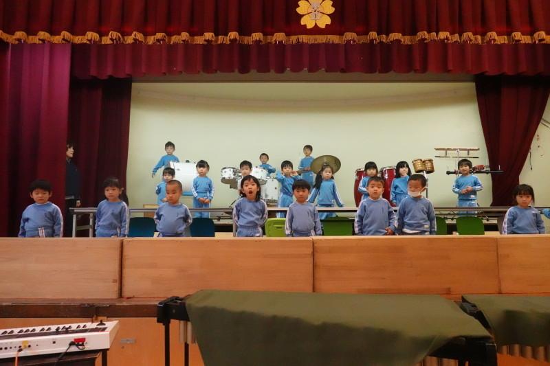 年少組 音楽会の練習_a0212624_14564894.jpg