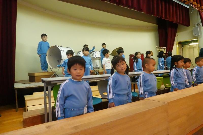 年少組 音楽会の練習_a0212624_14565763.jpg