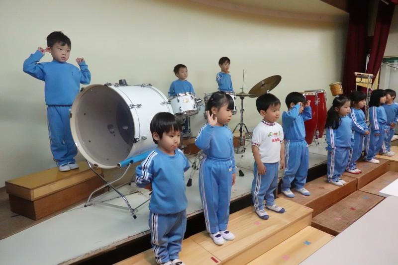 年少組 音楽会の練習_a0212624_14571701.jpg