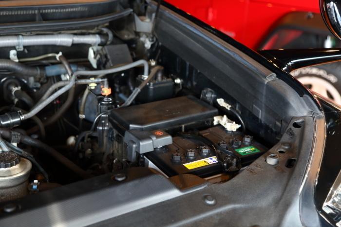 ランドクルーザープラドご納車準備完了_f0105425_18180315.jpg