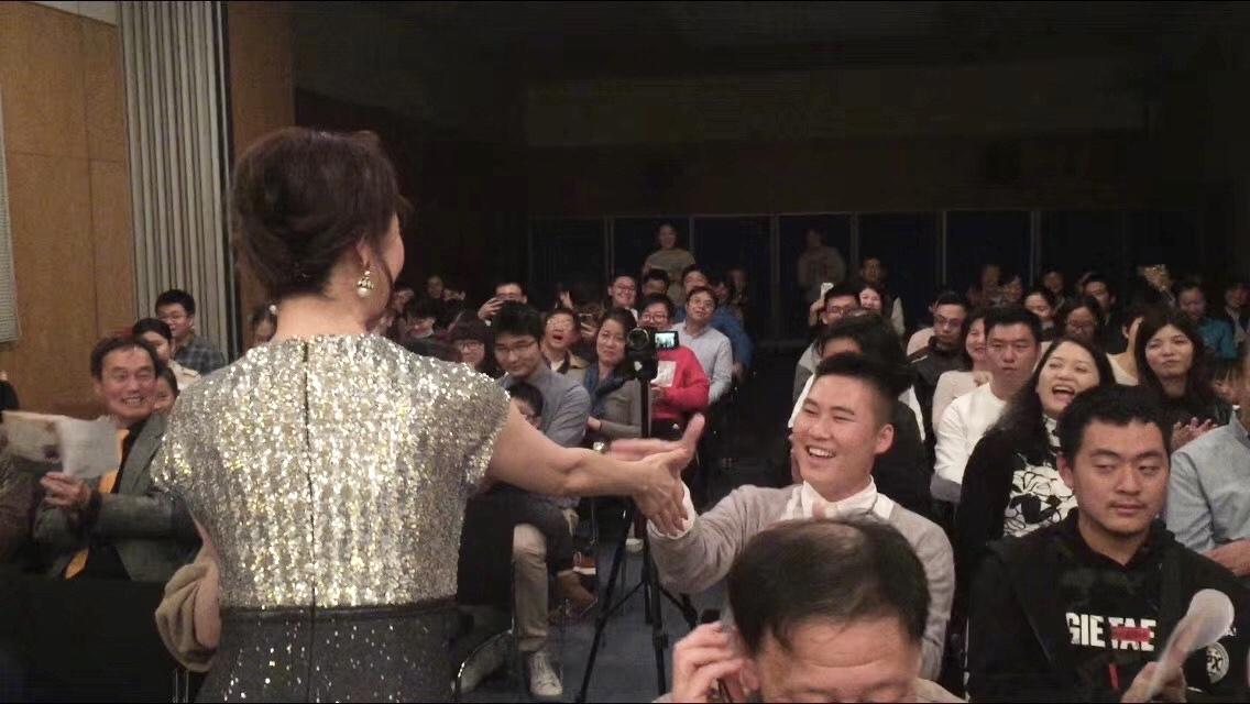 多田周子・上海公演、無事に終わりました。_b0099226_09022102.jpg