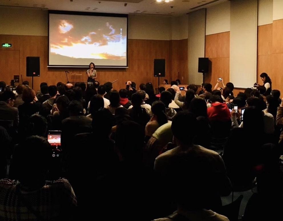多田周子・上海公演、無事に終わりました。_b0099226_09022302.jpg