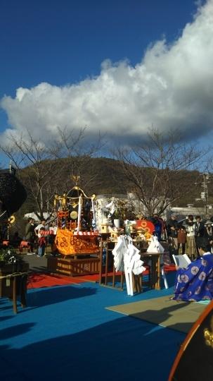 令和元年の秋大祭_c0155326_21222954.jpg