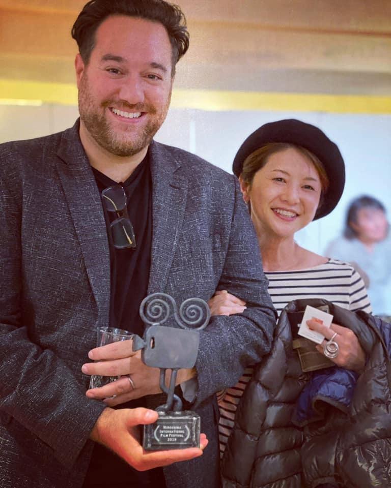 広島国際映画祭 トロフィー制作_b0072234_11125730.jpg