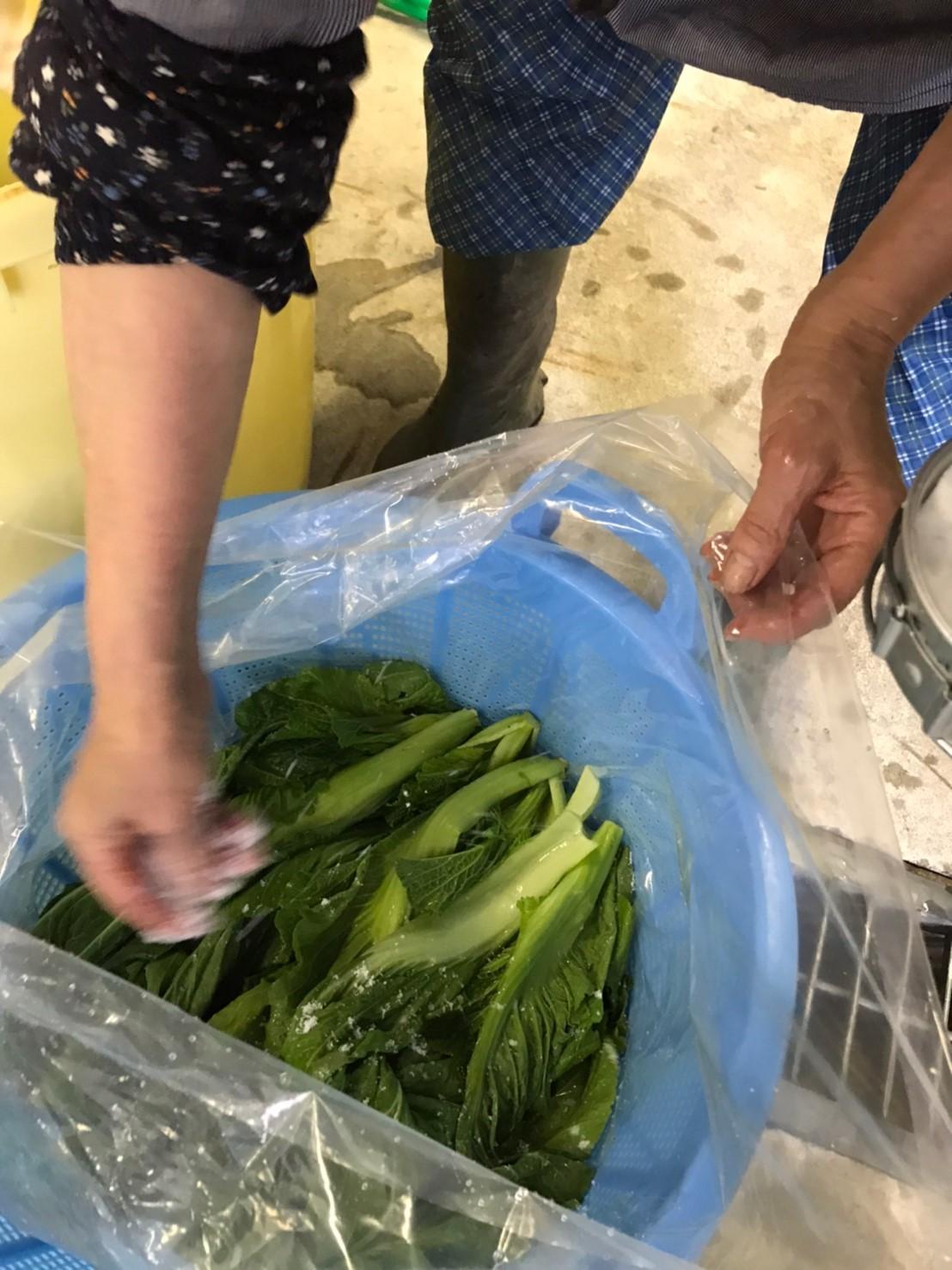 旅する食育!高畠編 山形青菜漬~地域の郷土料理を学ぶ~_b0297136_11154766.jpg