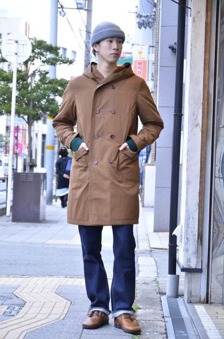 "\""Jackman\""<<Spectator Coat>>Style~KODAI~_c0167336_17364840.jpg"