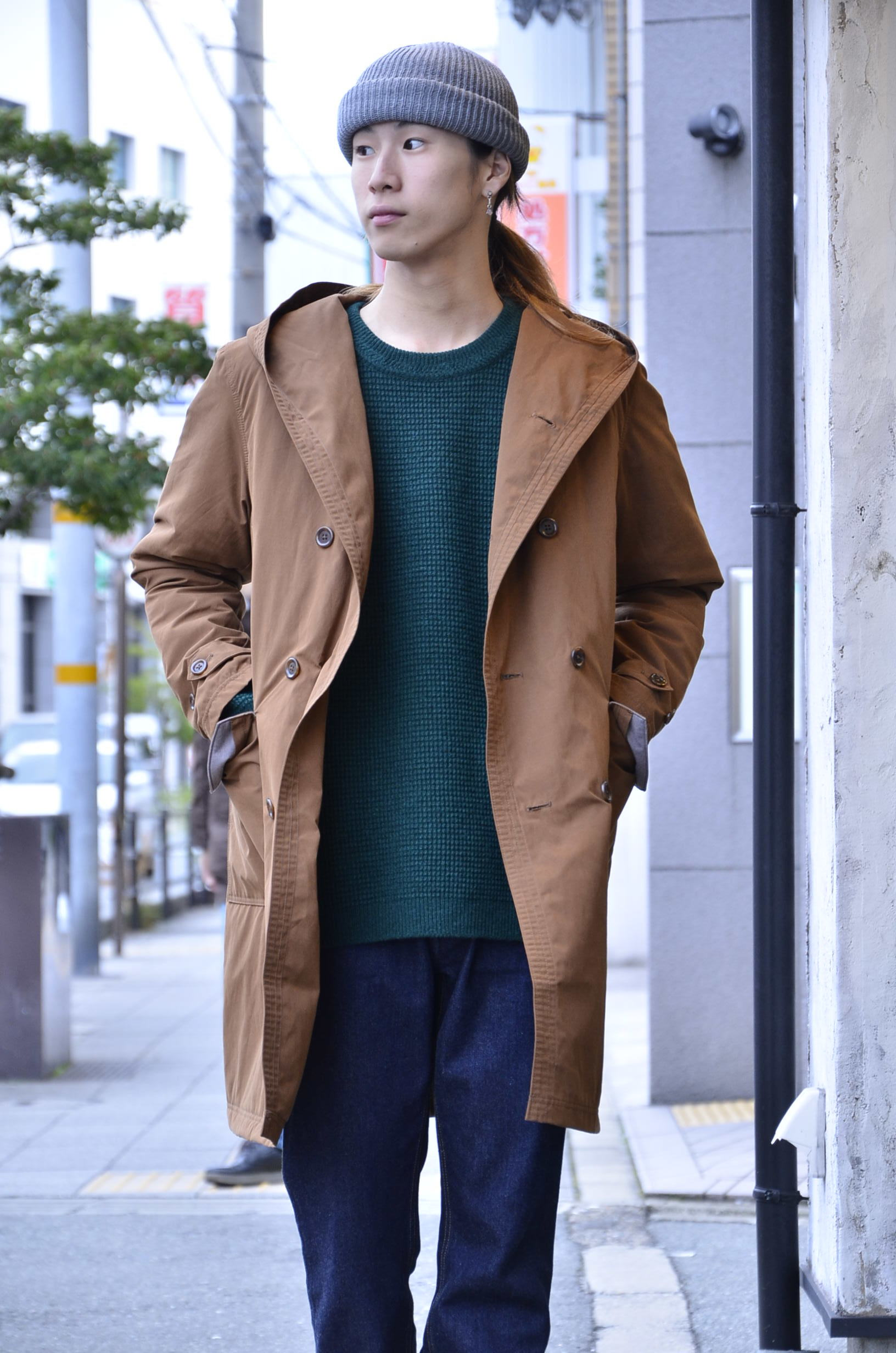 "\""Jackman\""<<Spectator Coat>>Style~KODAI~_c0167336_17364859.jpg"