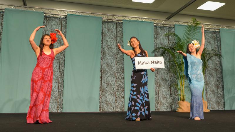 Aloha pa\'ina in OKAYAMA 2019 コンベックス岡山開催 ①_d0246136_18194690.jpg