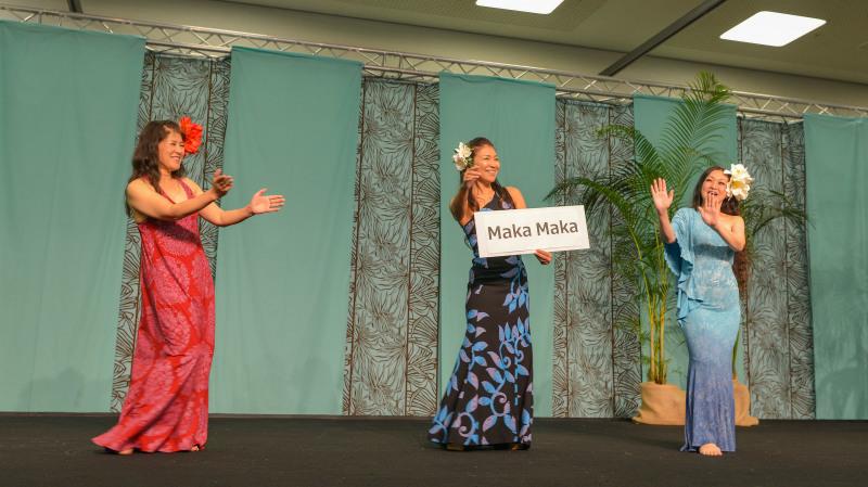 Aloha pa\'ina in OKAYAMA 2019 コンベックス岡山開催 ①_d0246136_18195860.jpg