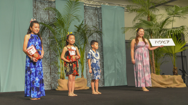 Aloha pa\'ina in OKAYAMA 2019 コンベックス岡山開催 ①_d0246136_18201001.jpg