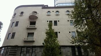ビルの窓 日本橋(東京)_e0098739_15163104.jpg