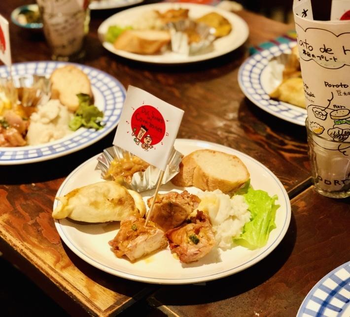 3/1(日)福岡の人気アルゼンチン料理店公演_a0103940_11261477.jpeg