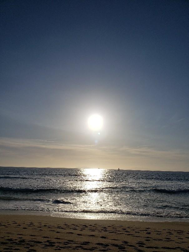Silverstrand Beach(LA)_a0105740_01030744.jpg