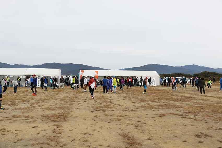 第19回吉野川市リバーサイドハーフマラソン-02♪_d0058941_20123870.jpg