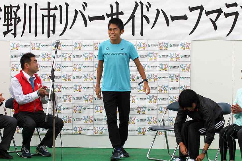 第19回吉野川市リバーサイドハーフマラソン-02♪_d0058941_20132291.jpg