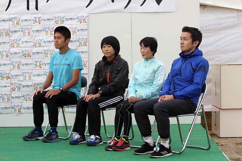 第19回吉野川市リバーサイドハーフマラソン-02♪_d0058941_20335430.jpg
