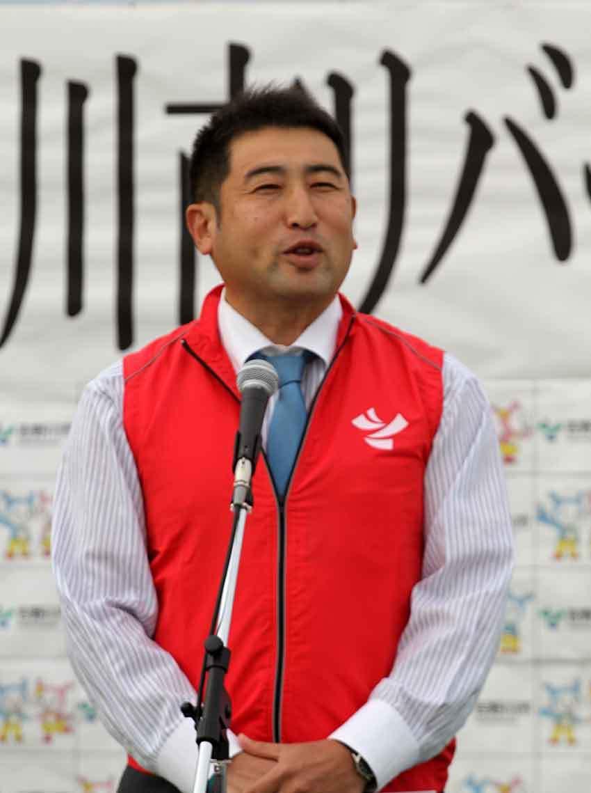 第19回吉野川市リバーサイドハーフマラソン-02♪_d0058941_20343590.jpg