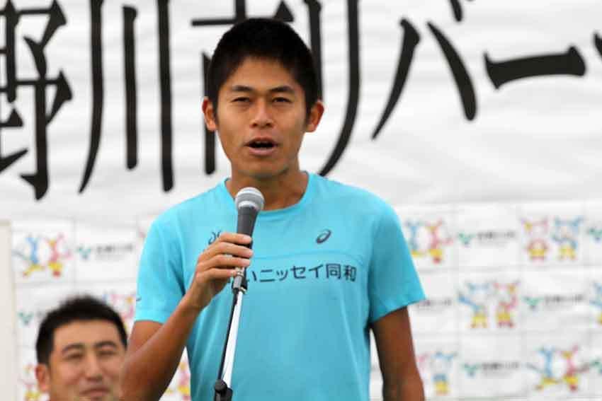 第19回吉野川市リバーサイドハーフマラソン-02♪_d0058941_20345000.jpg