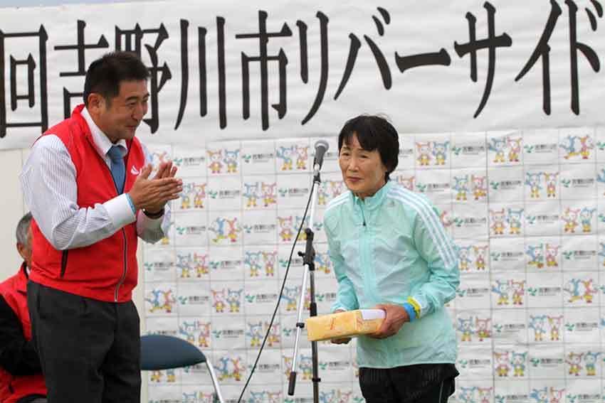 第19回吉野川市リバーサイドハーフマラソン-02♪_d0058941_20360488.jpg