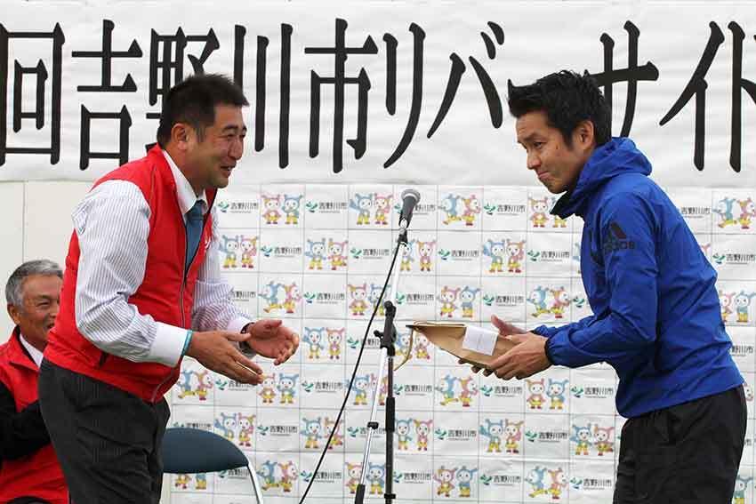 第19回吉野川市リバーサイドハーフマラソン-02♪_d0058941_20361630.jpg