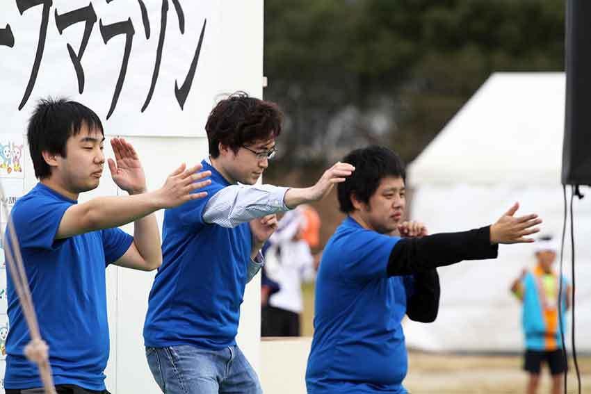 第19回吉野川市リバーサイドハーフマラソン-02♪_d0058941_20460926.jpg