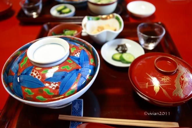 道場宿 おもち茶屋 ~お気に入りの湯葉丼ランチ~_e0227942_21420771.jpg