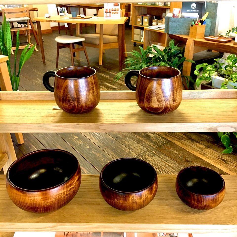 国産のトチの木で作られたマグカップ_b0211845_11420677.jpg