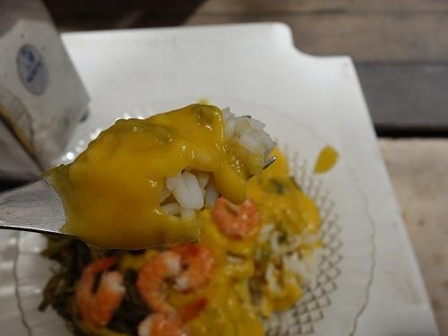 黄色いカレーみたいな VatapáとCaruruまとめて紹介_c0030645_07542939.jpg