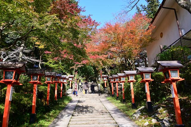 京都 鞍馬山_b0249247_23033560.jpg