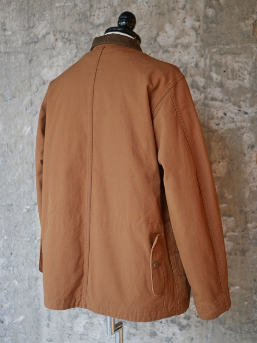 KATO\' Hunting Jacket_e0247148_16315960.jpg