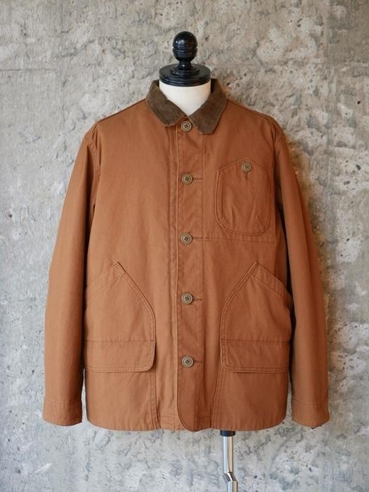 KATO\' Hunting Jacket_e0247148_16590848.jpg