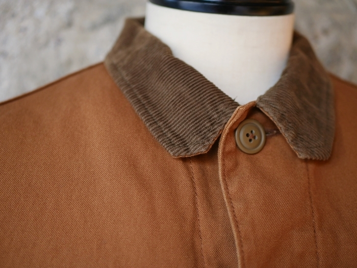 KATO\' Hunting Jacket_e0247148_16591557.jpg