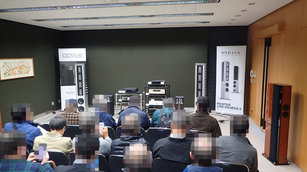 2019年 東京インターナショナルオーディオショウ視察。_b0262449_17464574.jpg