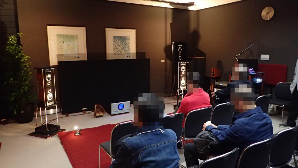 2019年 東京インターナショナルオーディオショウ視察。_b0262449_17550806.jpg